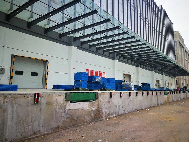 贵阳工业提升门生产厂家,贵阳靠谱的工业提升门!