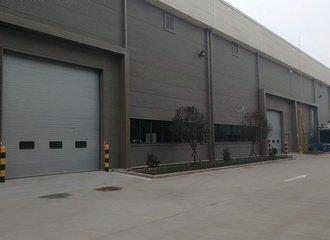 重庆工业门案例!